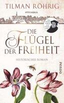 Tilman Röhrig: Die Flügel der Freiheit