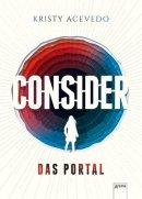 Kristy Acevedo: Das Portal