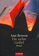 Ann Benson: Die siebte Geißel