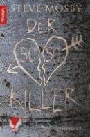 Steve Mosby: Der 50/50-Killer