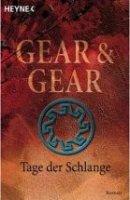 W. Michael Gear: Tage der Schlange