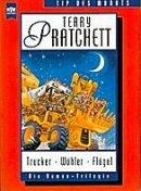 Terry Pratchett: Trucker / Wühler / Flügel