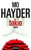 Mo Hayder: tokio