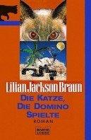 Lilian Jackson Braun: Die Katze, die Domino spielte