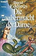 David Eddings: Die Zaubermacht der Dame
