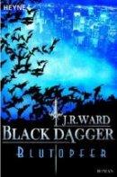 J.R. Ward: Blutopfer