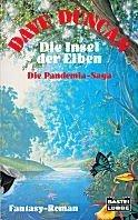 Dave Duncan: Die Insel der Elben