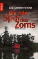 Julia Spencer-Fleming: Die rote Spur des Zorns