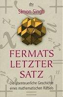 Simon Singh: Fermats letzter Satz
