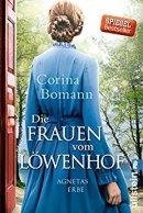 Corina Bomann: Die Frauen vom Löwenhof - Agnetas Erbe