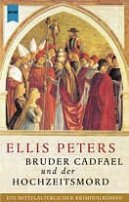 Ellis Peters: Der Hochzeitsmord