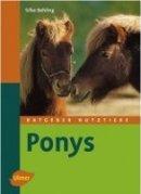 Silke Behling: Ponys
