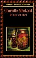 Charlotte MacLeod: Ein Glas voll Mord