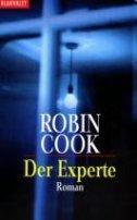 Robin Cook: Der Experte
