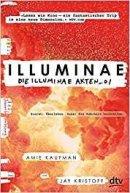 Jay Kristoff, Amy Kaufman: Illuminae - Die Illuminae-Akten_01