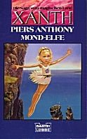 Piers Anthony: Mond-Elfe