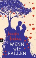 Jennifer Benkau: Wenn wir fallen