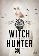 Virginia Boecker: Witch Hunter