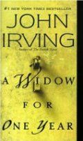 John Irving: Widow for One Year