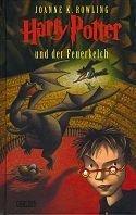 Joanne K. Rowling: Harry Potter und der Feuerkelch