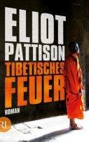 Eliot Pattison: Tibetisches Feuer