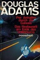 Douglas Adams: Das Restaurant am Ende des Universums