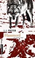 J. J. Preyer: Hassmord