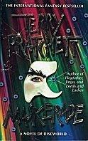 Terry Pratchett: Maskerade