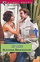 Suzanne Brockmann: Get Lucky