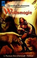 Jennifer Roberson: Wolfsmagie