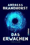 Andreas Brandhorst: Das Erwachen