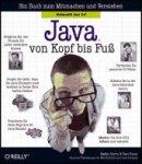 Bert Bates, Kathy Sierra: Java von Kopf bis Fuß