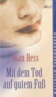 Joan Hess: Mit dem Tod auf gutem Fuß