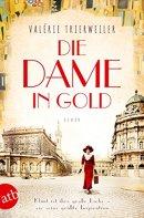 Valérie Trierweiler: Die Dame in Gold