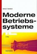 Andrew S. Tanenbaum: Moderne Betriebssysteme