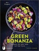 Mia Frogner: Green Bonanza