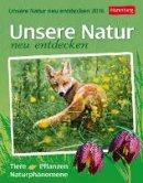 Harenberg (Hrsg.): Unsere Natur neu entdecken 2016