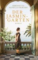 Simonetta Agnello Hornby: Der Jasmingarten