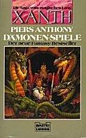 Piers Anthony: Dämonen-Spiele