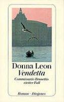 Donna Leon: Vendetta