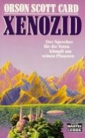 Orson Scott Card: Xenozid