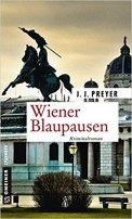 J. J. Preyer: Wiener Blaupausen