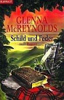Glenna McReynolds: Schild und Feder