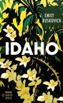 Emily Ruskovich: Idaho
