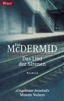 Val McDermid: Das Lied der Sirenen