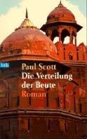 Paul Scott: Die Verteilung der Beute