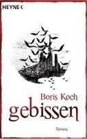 Boris Koch: Gebissen