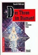 David Eddings: Der Thron im Diamant