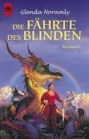 Glenda Noramly: Die Fährte des Blinden