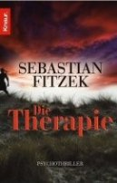 Sebastian Fitzek: Die Therapie